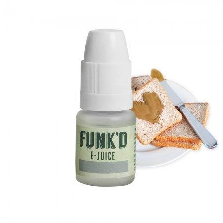 Funk'd E-Juice E-Liquid I LOVE PB