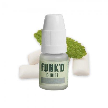 Funk'd E-Juice E-Liquid Rhino