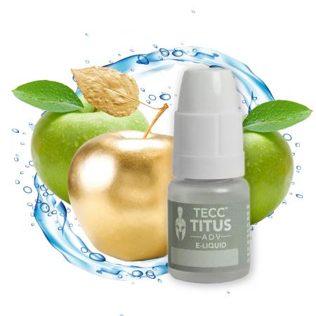 Tecc Titus Golden Apple