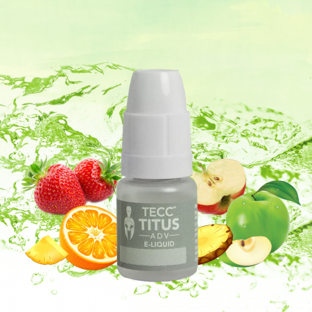 Tecc Titus Eliquid Fruit Explosion