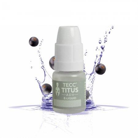 Tecc Titus ADV E-liquid Berry Blue
