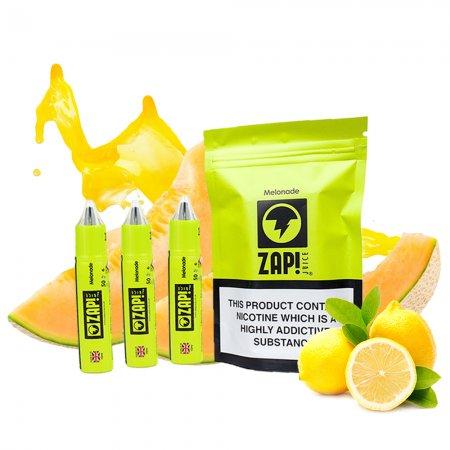 ZAP! Juice Melonade