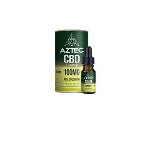 Aztec Full Spectrum Super Lemon Haze