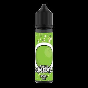 Gumball - Apple - 50ml Shortfill