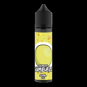 Gumball - Lemon - 50ml Shortfill