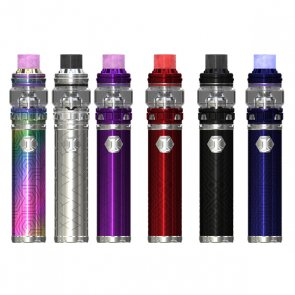 Titanic iJust 3 Kit with ELLO Duro 3000mAh 80W