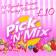 Titanic eLiquid - Pick n Mix - 10 Random Flavours
