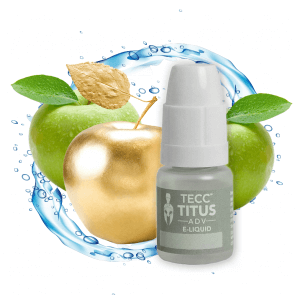 Tecc Titus Golden Apple