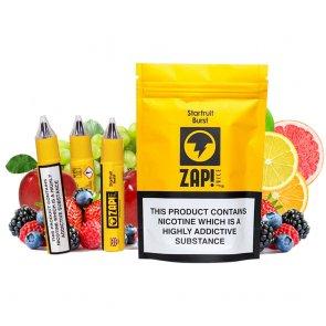 ZAP Juice Starbust Fruit