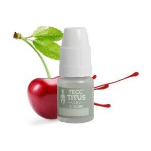 Titus E-liquid Cherry Bomb