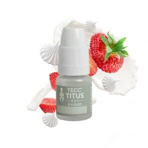 Titus E-liquid Eton Mess