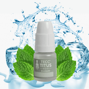 Tecc Titus Eliquid Icy Blast