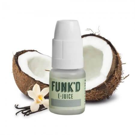 Funk'd E-Juice E-Liquid Pod 'N Palm