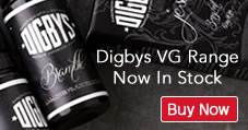 Digbys eliquid Now In Stock