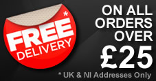 Free Delivery on eCigs and Liquid Offer