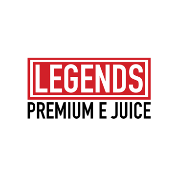 Legends Eliquid