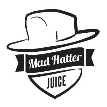 Mad Hatter Eliquid