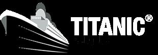 Titanic E-Liquid
