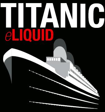 Titanic eLiquid UK - E Cig e Liquid and Juice UK